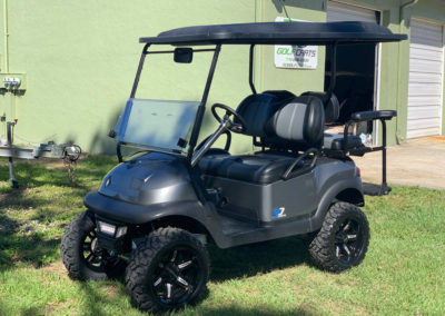 RD Golf Carts - Palm City, FL